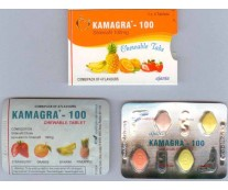 Viagra Chewable-Kamagra Fast and rapid erection