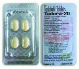 Generic Cialis (Tadalafil) 20mg. Only .99 per pill. It also treats symptoms of (BPH) No cost shipping